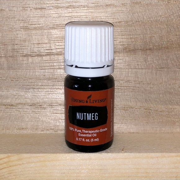 Young Living Nutmeg 5ml Essential Oil